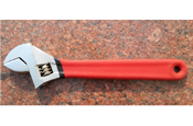 double color adjustable wrench